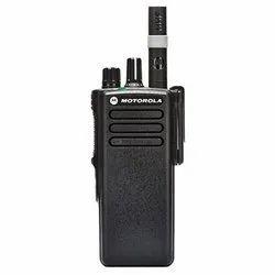 XIRP 8668i Motorola I-Safe Walkie Talkie