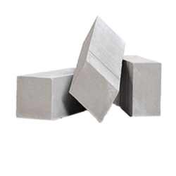Rectangular Cement AAC Blocks, Size (Inches): 24 x 8 x 4