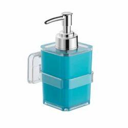Manual Urban Glass Liquid Dispenser