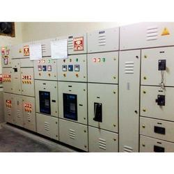 Electrical Panel Rooms