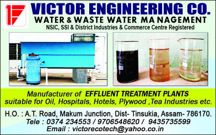 Packaged Effluent Treatment Plant & Horizontal Directional