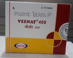 Veenat 400 Mg Tablet, 30 Tablrt