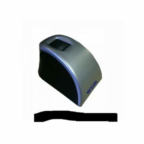 Grey Plastic Mantra Msf 100 Aadhar Ekyc Device Rs 2650 Piece
