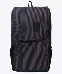 Brown Free Size Backpack