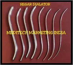 Stainless Steel Hegar Dilator for Hospital