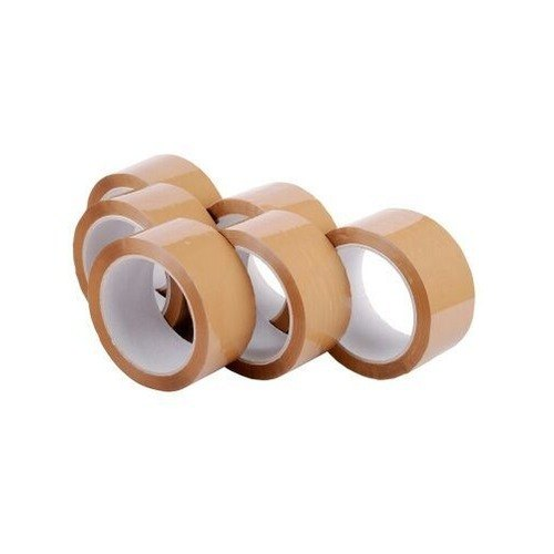 Hirani Polyplast 2 inch Tape Roll, for Packaging