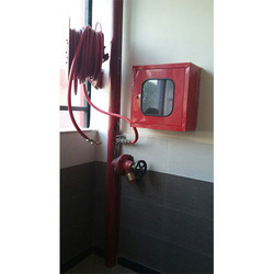 Down Comer System, For Commercial