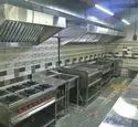 Stainless Steel Kitchen Hole Setup Equipment