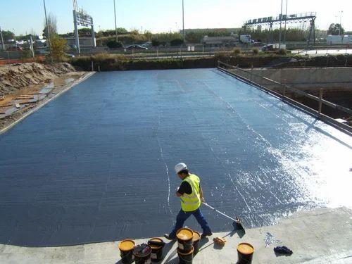 Bitumen Primer For Waterproofing