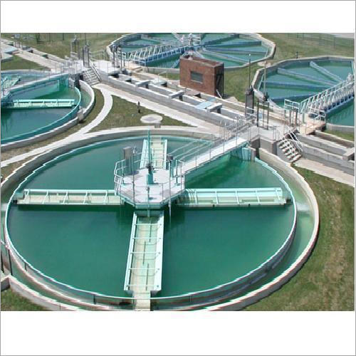 Sewage Treatment Plants Effluent Treatment Plant