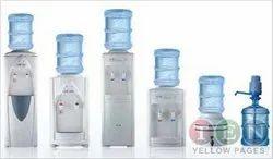 Water Dispenser Repair & Service