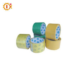 45mic Red BOPP Packing Tape For Sealing