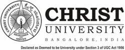 Direct Bba Bbm Admission In Christ  University  2019