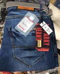 Blue Denim Sparky Jeans