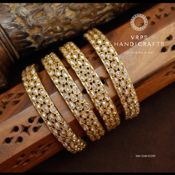 Wedding Designer Imitation Bangles, Indian Bridal Jewellery