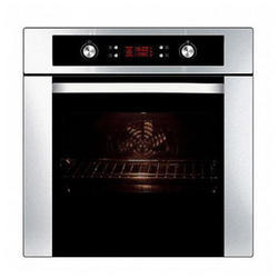 Domestic Faber Built In Oven 8F, Size: Medium