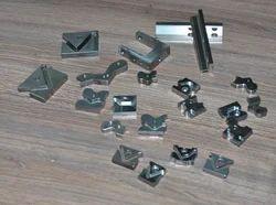 Cast Iron, Galvanised Iron Precision VMC Machined Parts