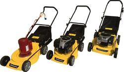 Rotary Blade Lawn Mowers