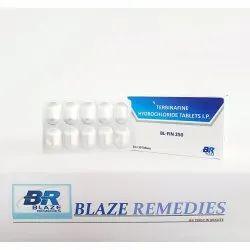 BL-Fin 250 Tablet