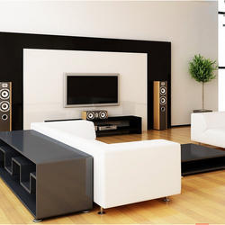 Residential Audio System