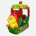 Cat House Kiddie Rides