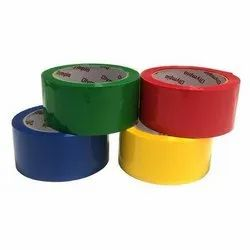 Pvc 20-40 M Colored Tape, for Sealing