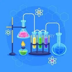 Auxiliaries Chemical Testing Services