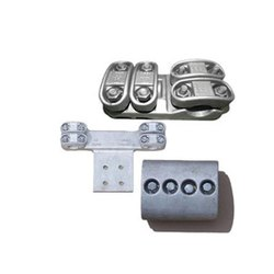 Aluminum Motor Frames Switch Handles Casting