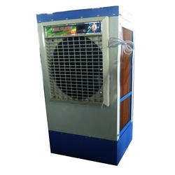 Honey Comb Pad Air Cooler With Iron Body