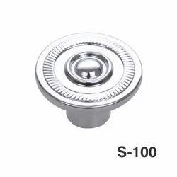 S-100 Zinc Door Knob