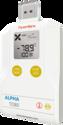 Ultra Low Temperature Data Logger