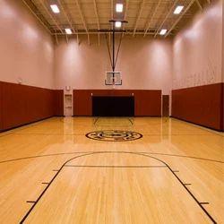 Basket Ball Flooring