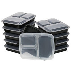 Disposable Lunch Container