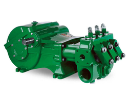 Sewer Jetting Pump