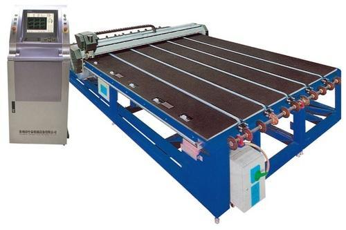 Automatic Glass Lamination Machine