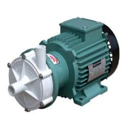 Sealless Magnetic Drive Vertical Centrifugal Pumps