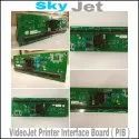 Skyjet - Videojet 1210/1510/1610 Printer Interface Board ( Pib )