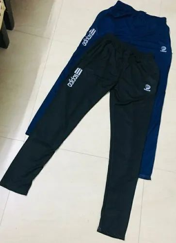 0ddd641ed5904 Black, Navy Blue Adidas Track Pant, Rs 120 /piece, Rk Enterprise ...