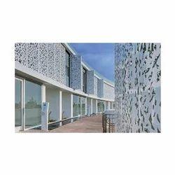 Exterior Facades Designing Service