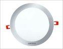 Canqua Led 15w Slim Panel Light (round), Ip Rating: Ip 65, 15 W
