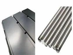 Grade 5 UNS R56400 Titanium