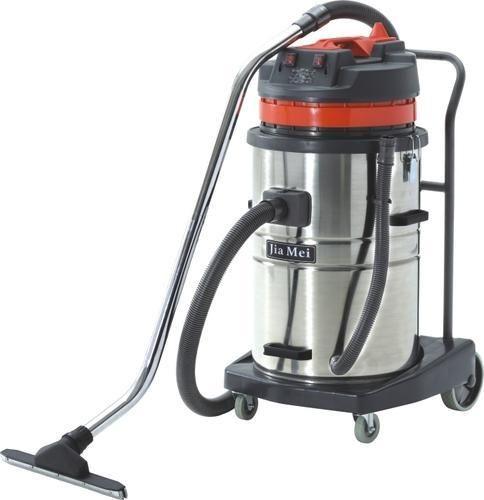 Impressive 9 Double Motor Vacuum Cleaner, 2000W   ID