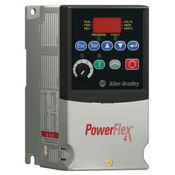 Powerflex AC Drive
