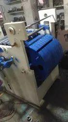 Semi Glocery Bag Making Machine