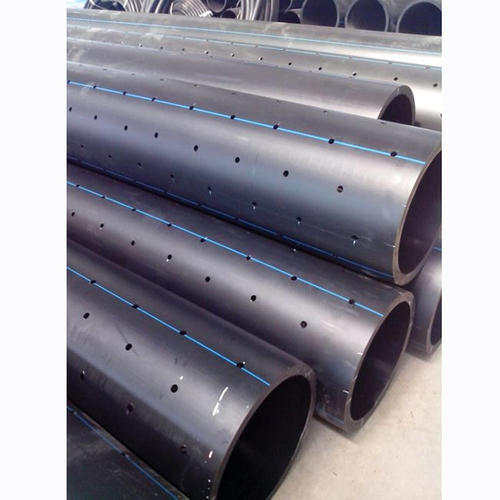 HDPE Pipes Elegant MDPE Gas Pipe Manufacturer From Rajkot