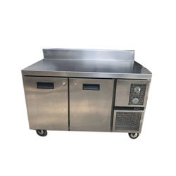 Stainless Steel Refrigerator, Electricity