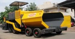 Asphalt Paver Finisher (Sensor Paver Finisher)
