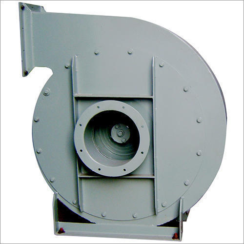 Air Blower Fabrication Service