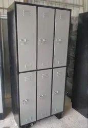Locker 6 Door
