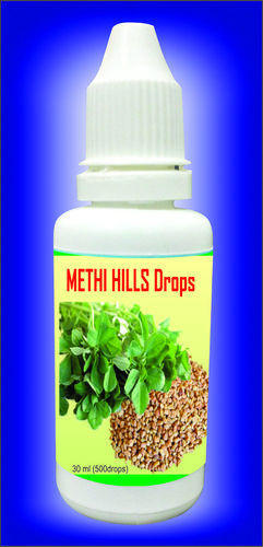 Methi Hills Drops